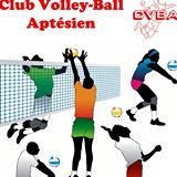 Club de volley ball aptesien